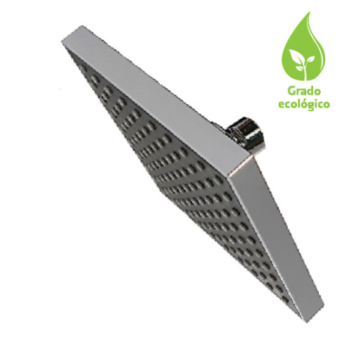Regadera rugo 44gs baramart for Accesorios regadera